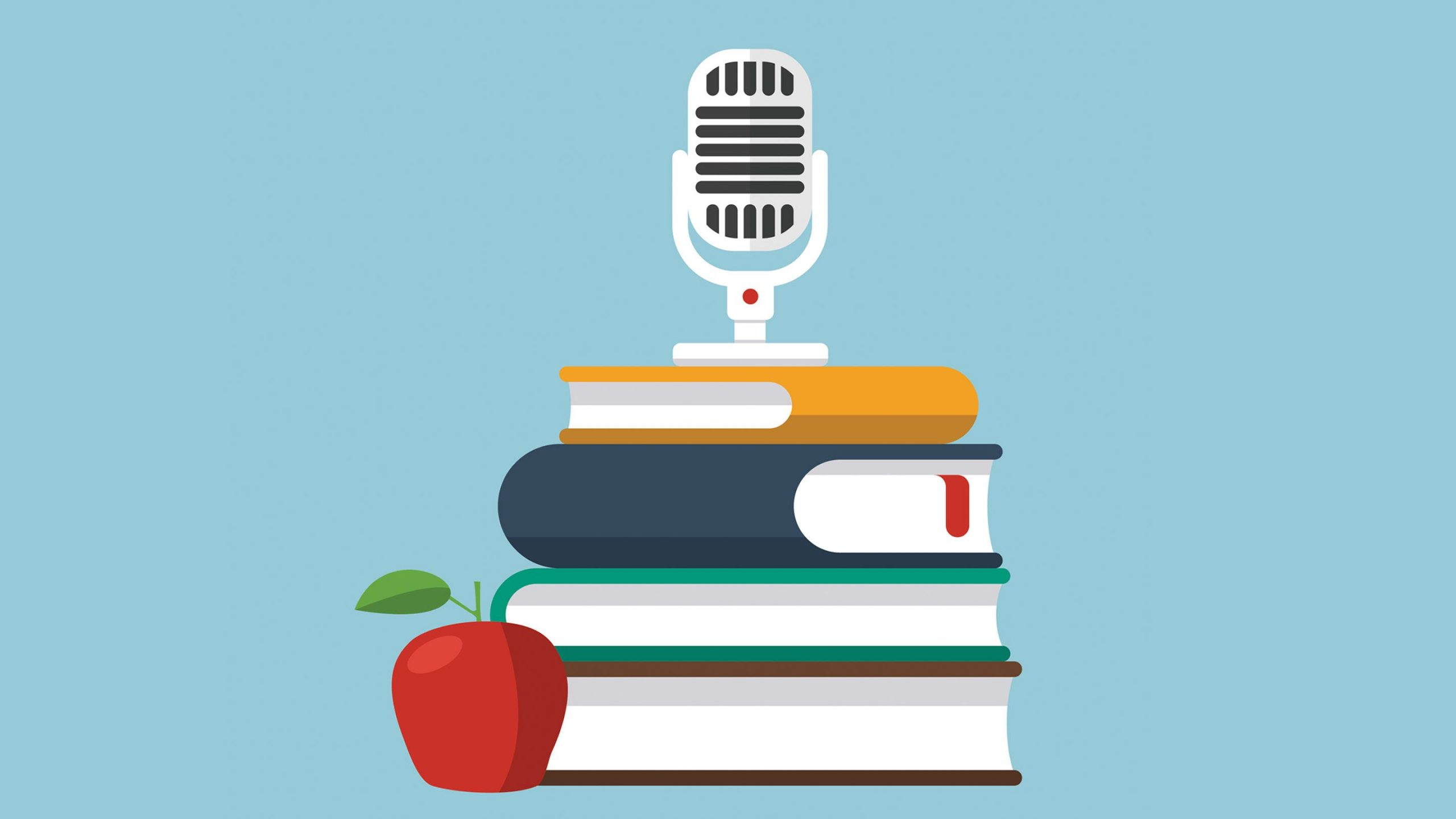 Best Education Podcasts 2017