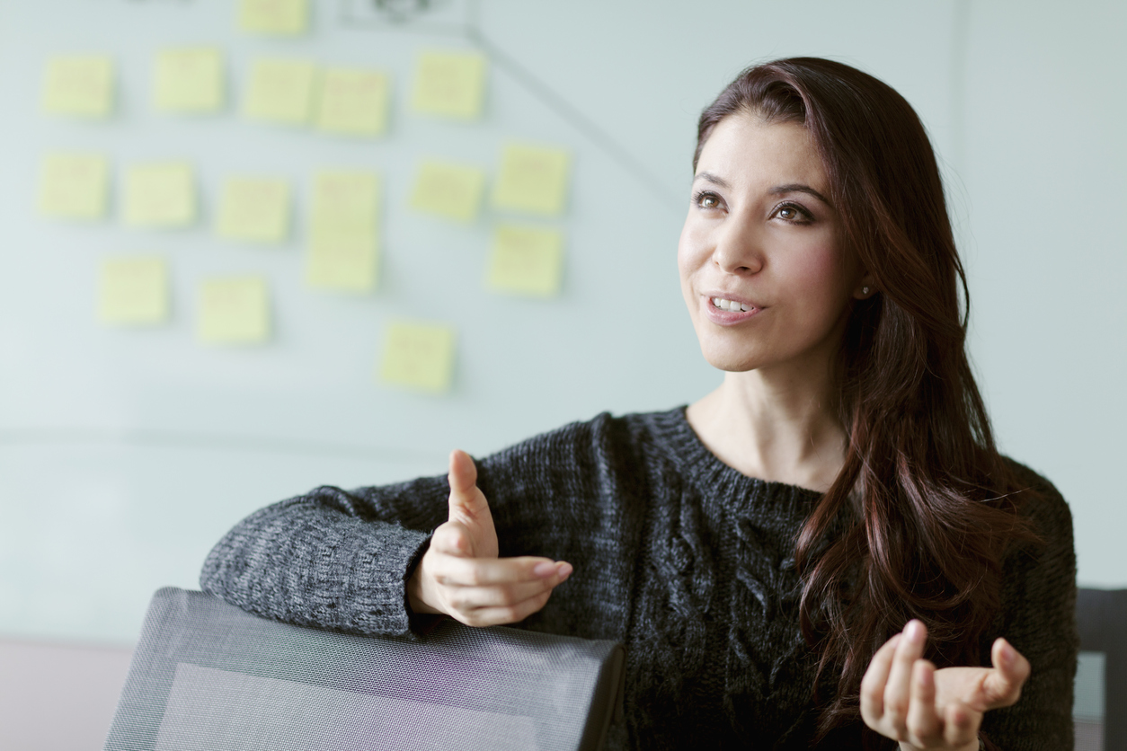 6 Anecdotes You Need to Rehearse Before Your Next Interview