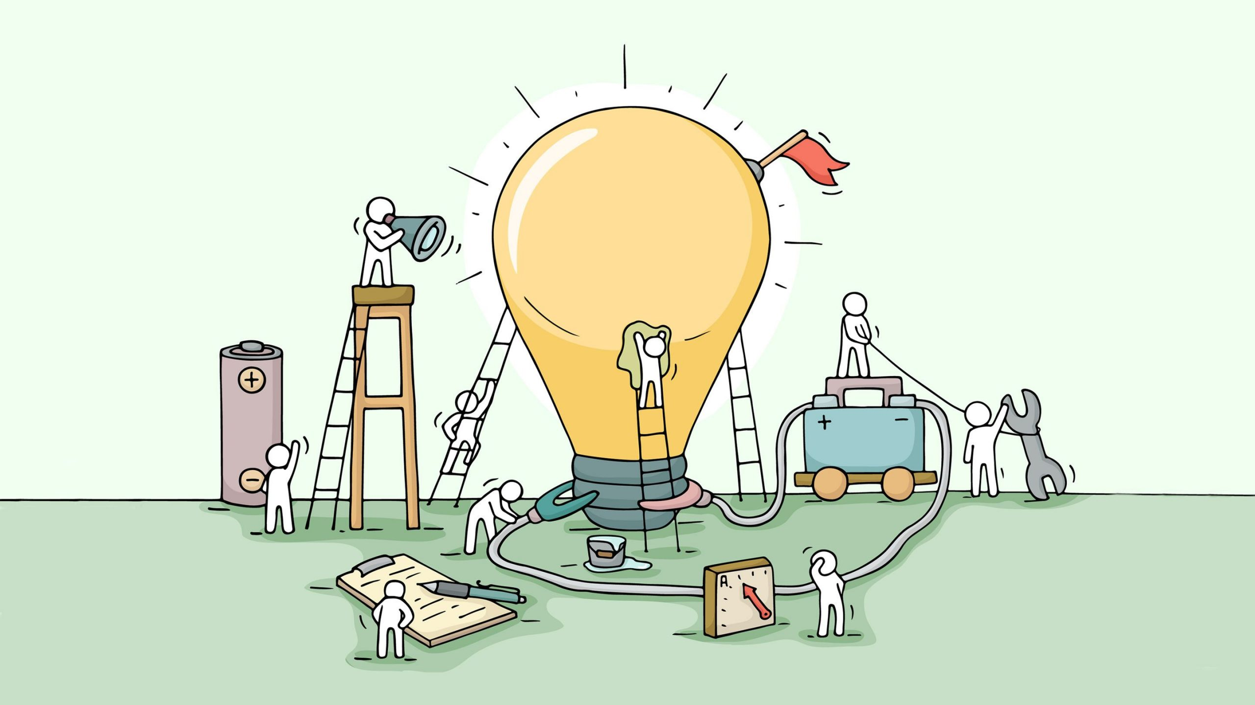 Teaching Middle Schoolers to Patent Their Creations