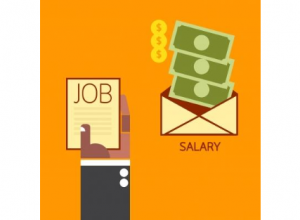 Recruitment Buying Process